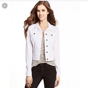 Jessica Simpson 3/4 Length Sleeve Jacket